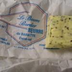 Au bon beurre (voyage en Bretagne, part 1)
