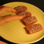 Melocoton (pâte de coings à la cocotte-minute)