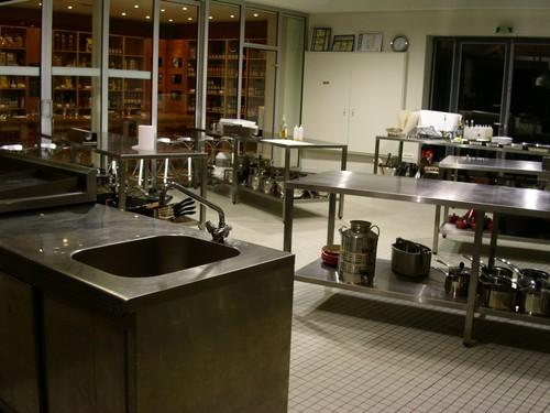 Cours sur le foie gras l 39 atelier des chefs esterkitchen - Offrir un cours de cuisine ...