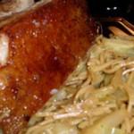 Plats qui réchauffent, épisode 4 : la poitrine de porc crousti-fondante de La Régalade