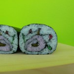 Les Matsuri Sushis des Dames de Kimitsu, ou les plus beaux makis du monde