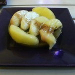 La tartelight 100% fruits, belle, bonne… et un ratage rattrapé…