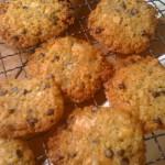 Encore une kermesse ! Gâteaux chocomascarpone express et cookies magiques pour mamans débordées
