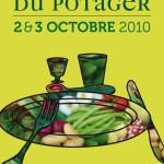 Rendez-vous au Potager du Roi de Versailles le samedi 2 octobre