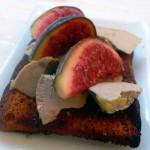 Foie gras à la vapeur pour les auditeurs de France Inter