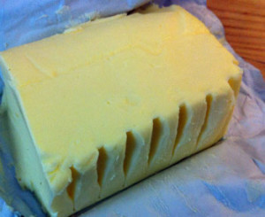 Beurre de Pamplie