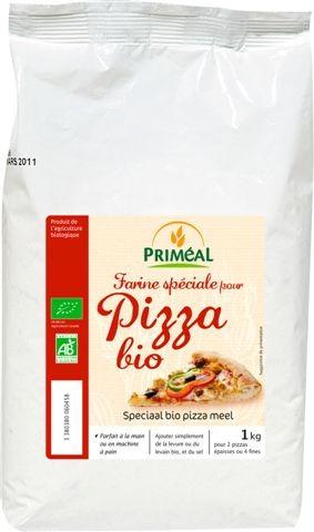f61210e694eb Manitoba, le manitou de la pizza - ou comment ma pâte a enfin bullé ...