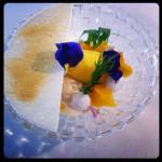 Glamouriser sa salade de fruits, la bonne idée de Kei