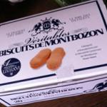 Biscuits de Montbozon, quand les deux font la paire