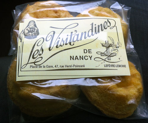 Visitandines de Nancy
