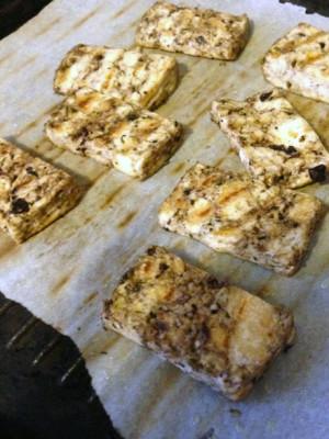 tofu-grille