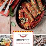 Cuisinez provençal, c'est la saison (nouveau livre dedans)