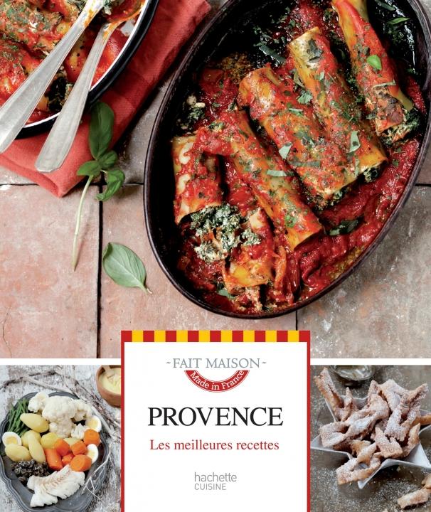4 Cuisine provençale