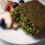 Le mythique gâteau au persil de Roberta's : passez au vert même au dessert !