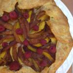 Pâte à tarte crousti-feuilletée d'Alice Waters, la mythique galette dough
